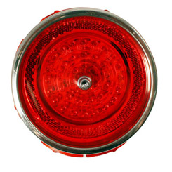 1965 LED TAILLIGHT LENS