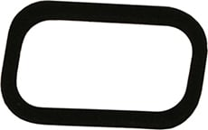 1966-1972 LICENSE LIGHT LENS GASKET