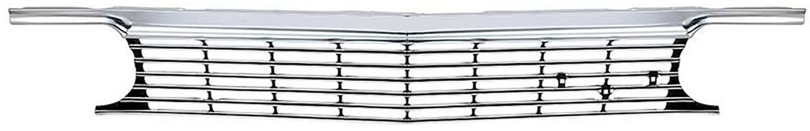 1966 IMPALA GRILLE, UPPER