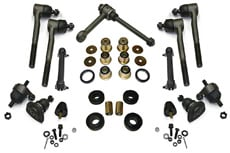 1967-68 FRONT END SUSPENSION KIT