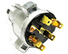 1968 IGNITION SWITCH (EA)