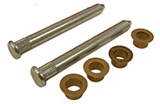 1969-1970 DOOR HINGE REBUILD KIT (EA)