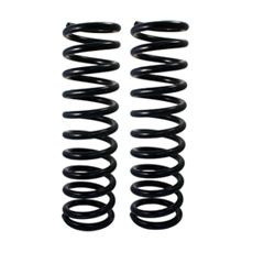 1969-70 COIL SPRINGS, FRONT, BIG BLOCK