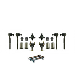 1969-70 FRONT END SUSPENSION KIT (set)
