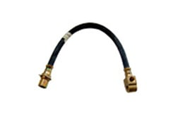 1969-1970 FLEX HOSE, REAR