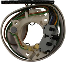 1969-72 TURN SIGNAL SWITCH