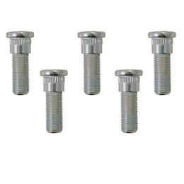 1971-76 WHEEL STUD REAR, SET OF 5 (set)