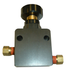 ADJUSTABLE PROPORTIONING VALVE (use w/rear disc conv) (ea)