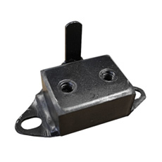 TRANSMISSION MOUNT,TH400